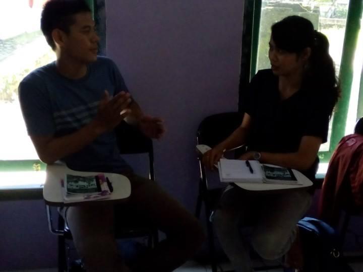 kursus,conversation,speaing,basic conversation,kursus speaking dari nol