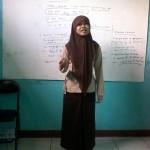 speaking pelajar