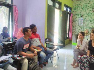 Program percakapan bahasa inggris dasar