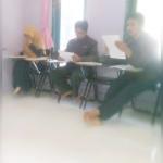 Bimbingan TOEFL